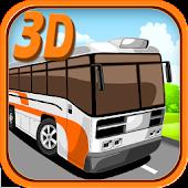 Download Full Bus Simulator 2015 3D Driving 1.0.1 APK