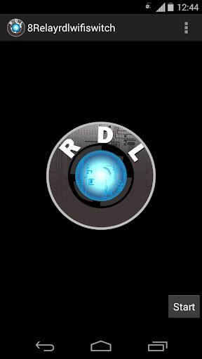 RDL WiFi Switch