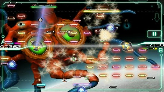 BattleBallz Chaos FREE- screenshot thumbnail