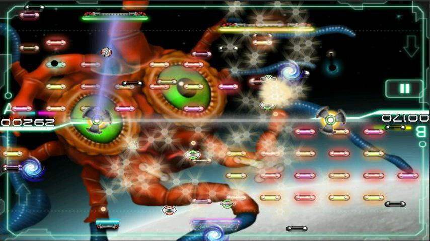 BattleBallz Chaos FREE- screenshot