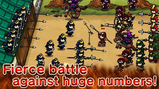 Samurai Defender with Ninja 1.4.5 Windows u7528 7