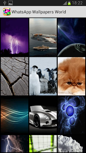 Whats Chat Wallpapers World