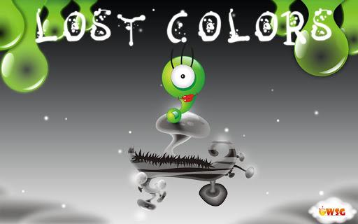 Lost Colors Lite
