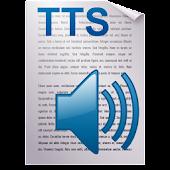 Simple TTS