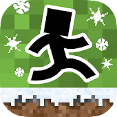 Creeper Run: Frozen Nights