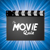 The Movie Quiz 1 - Lite