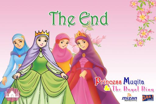 Princess Muqita