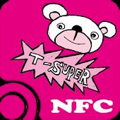 NFC Interactive Puppet