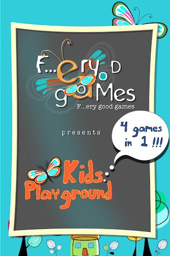 FGG Kids Playground
