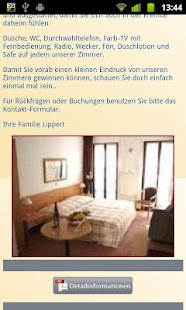 Hotel Altes Haus - screenshot thumbnail