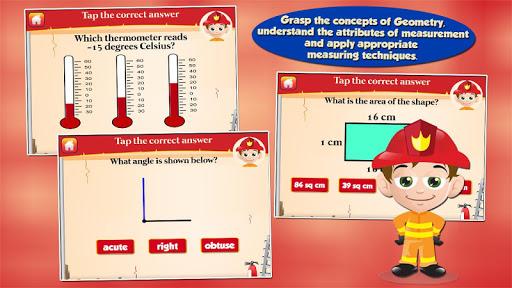 玩免費教育APP|下載消防士子供3年生のゲーム app不用錢|硬是要APP