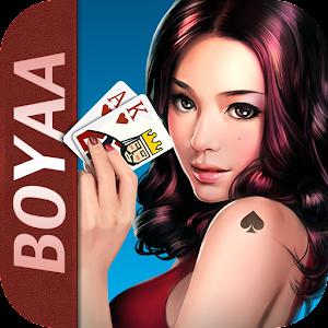 博雅德州撲克(皇家版) 紙牌 App LOGO-APP開箱王