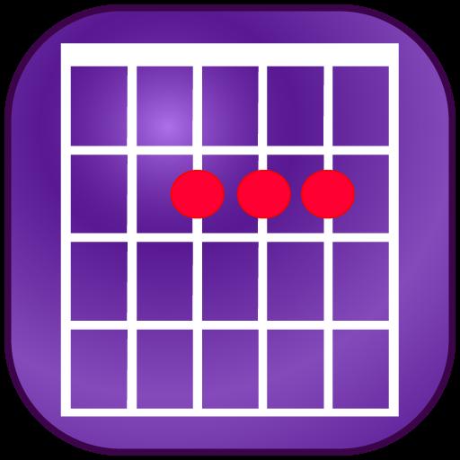 吉他 - 五度圏 - 宋书写工具 - (免费) 教育 App LOGO-硬是要APP
