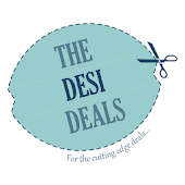 The Desi Deals