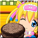 Chocolate Cake Dream icon
