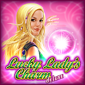 Lucky Lady Charm Deluxe slot icon