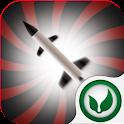 Missile Dodge logo