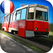 Simulateur De Train 3D