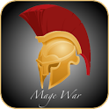 Mage War logo