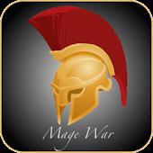 Mage War