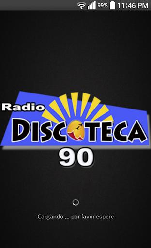 Discoteca 90 - Perú