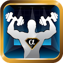 Alpha Trainer icon