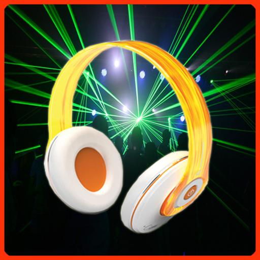 娛樂必備App|MP3 Express Music Player LOGO-綠色工廠好玩App