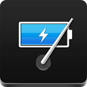 BlueEFFICIENCY battery saver icon