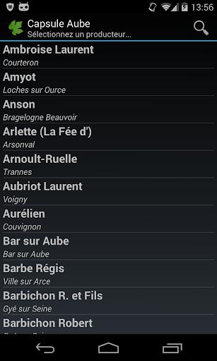 Capsule Aube - Gratuit