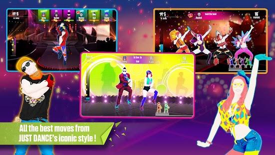 Just Dance Now Screenshot 20