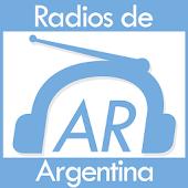 Radios de Argentina Radio AR