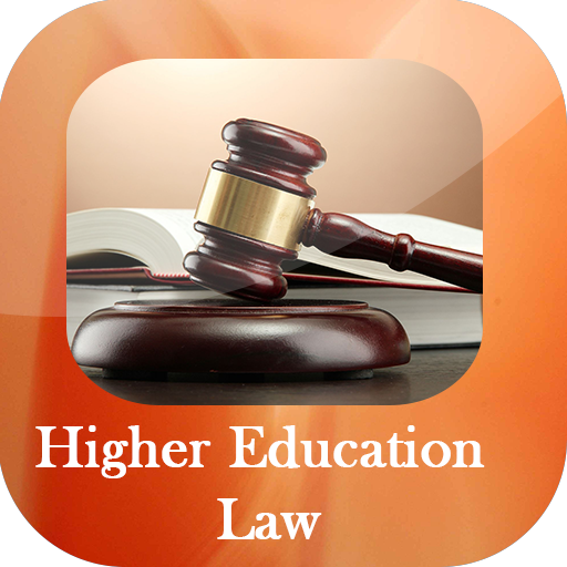 higher education law Higher education law was written to help faculty and administrators navigate critical legal issues and avoid potential legal pitfalls drawing on his experience as university counsel, administrator, and teacher at a number of institutions, steven g poskanzer explains the law as it pertains to faculty activities both inside and outside the.