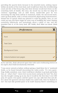 Ebook Reader- screenshot thumbnail