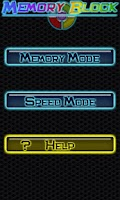 Screenshot of MemoryBlock Pro