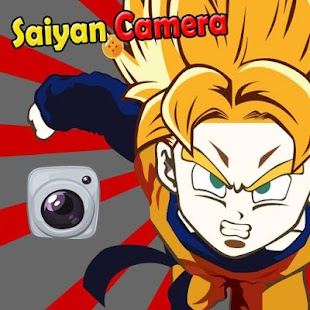 Super Saiyan Hair Camera|玩攝影App免費|玩APPs