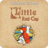 Little Red-Cap. Brothers Grimm