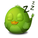 SleepyTimer Bedtime Calculator icon