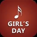 Lyrics for Girl's Day icon