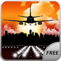 Aircraft Free HD LWP icon