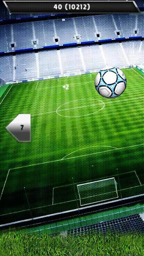Soccer Kick Ups Deluxe