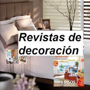 Revistas de decoraci n app app App decoracion interiores