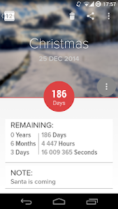Holo Countdown v4.0