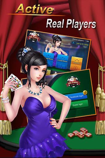 9K Poker
