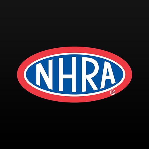 NHRA Mobile Premium LOGO-APP點子