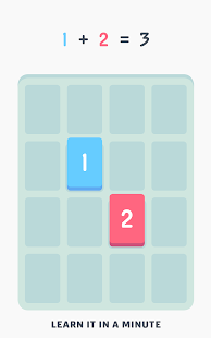 Threes!- screenshot thumbnail