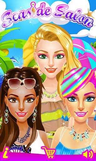 Seaside Fashion - Beach Salon