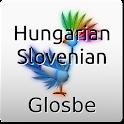 Hungarian-Slovenian Dictionary