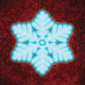 Slow Snow Live Wallpaper Full icon