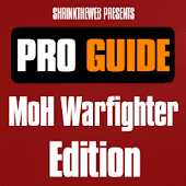 Pro Guide - MoH Warfighter Edn