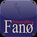 Fanø Nordby Byvandring icon